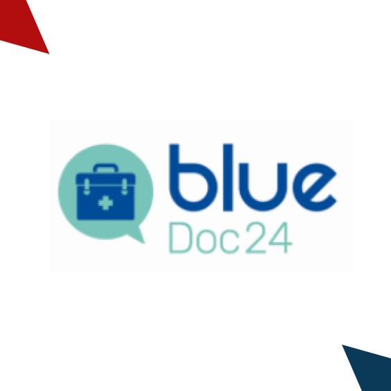 BlueDoc24