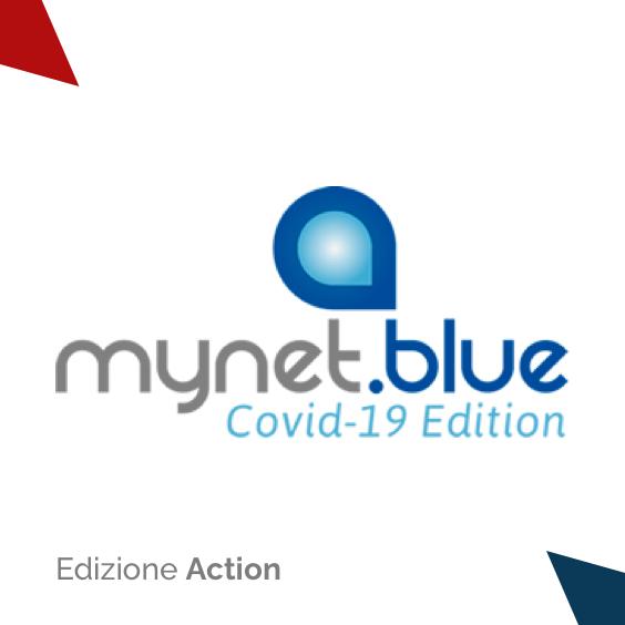 Mynet – Covid Edition Action
