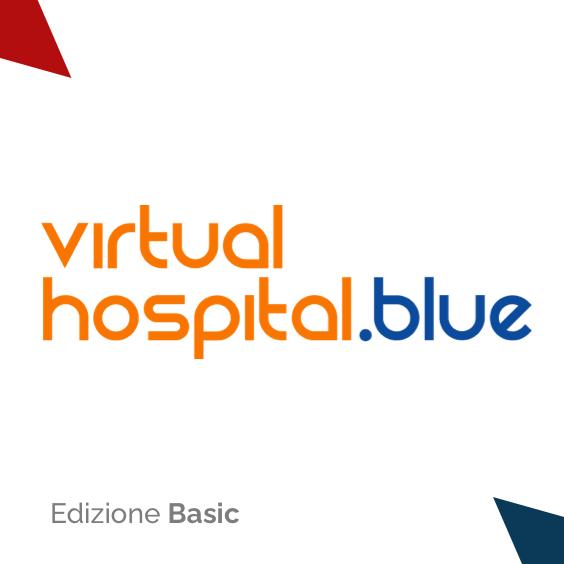 Virtual Hospital – Basic